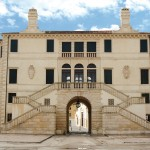 Palazzo del Vino, la sede