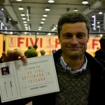Alvise Barsanti, vincitore contest