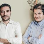Federico Migliorini e Gabriele Stringa