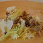 Il croccante salato