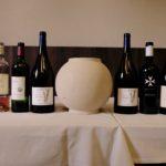 vini in clayver