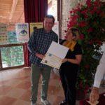 Azienda Agricola Costadoro - quarto classificato fruttato leggero