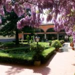 villa quaranta parco