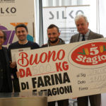 Premiazione pizzeria S.paccio