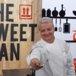 Maestro Iginio Massari - The Sweetman
