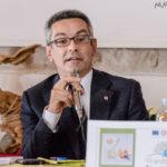 Fabio Poli | Convegno Olio Garda DOP