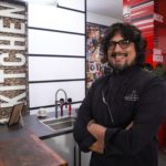 Chef Alessandro Borghese - Kitchen Sound