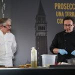 Mauro Pinel e Michele Potenza