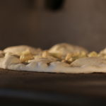 la pizza di Denis Lovatel