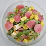 Caesar Salad con pollo alle spezie