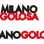 Logo Milano Golosa 2017