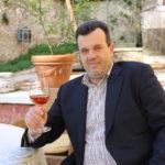 Franco Cristoforetti (Presidente Consorzio Tutela Chiaretto e Bardolino)