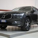 Volvo - Milano Golsa 2017