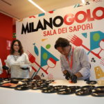 Showcooking - Milano Golosa 2017