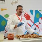 Giuseppe Vesi - Pizza Gourmet