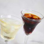 Vermouth di Torino Rosso e Vermouth di Torino Bianco
