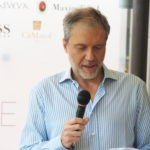 Carlo Alberto Panont - Direttore del Consorzio Garda DOC