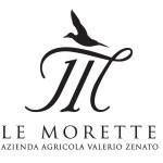 logo Le Morette alta def