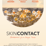 SKINCONTACTPOSTER