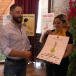 Cooperativa Agricola San Felice del Benaco - Secondo Classificato Fruttato leggero