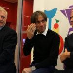 Davide Scabin, Davide Oldani, Davide Paolini