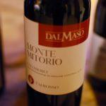 Tai Rosso Azienda Dal Maso