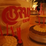 Bravo torta 50 anni