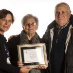 Premio Vignaiolo dell'anno: Poggi, Forlini, Capellini