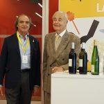 Davide Paolini e Giorgio Grai