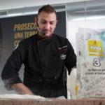 Sasà Martucci della pizzeria I Masanielli