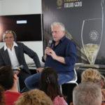 Davide Paolini e Davide Scabin