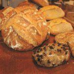 Pane dell'anno mille