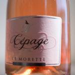 CepageRosé - Le Morette - 2018-16