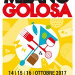 Locandina Milano Golosa 2017