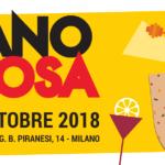 Milano Golosa 2018