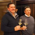 Nicola Frasson e Gianni Tessari