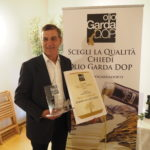 Primo classificato fruttato medio - Agraria Riva del Garda