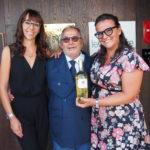 Maria Vittoria, Fausto e Angela Maculan