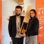 Alessandro Rossi e Valeria Tessari