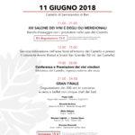 RADICI 2018_Locandina XIII Salone