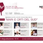 RADICI DEL SUD 2019 - banner cena