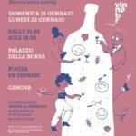 VinNatur Genova 2018