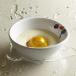 L'uovo - Foto Carlo Baroni