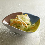minestra di verdura - Foto Carlo Baroni