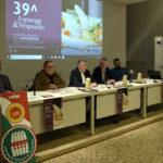 Conferenza stampa 2019 Rassegna Asparagi e Vespaiolo - Museo Civico di Bassano_06