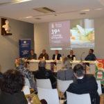 Conferenza stampa 2019 Rassegna Asparagi e Vespaiolo - Museo Civico di Bassano_10