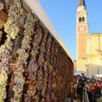 La Torre Diedo a Breganze, il terzo campanile più alto del veneto- Photo Stella