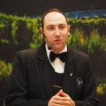 Carlo Pagano (Miglior Sommelier del Soave 2018)