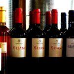 vini bottiglieria