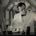 Giancarlo Mancino (bianco e nero)